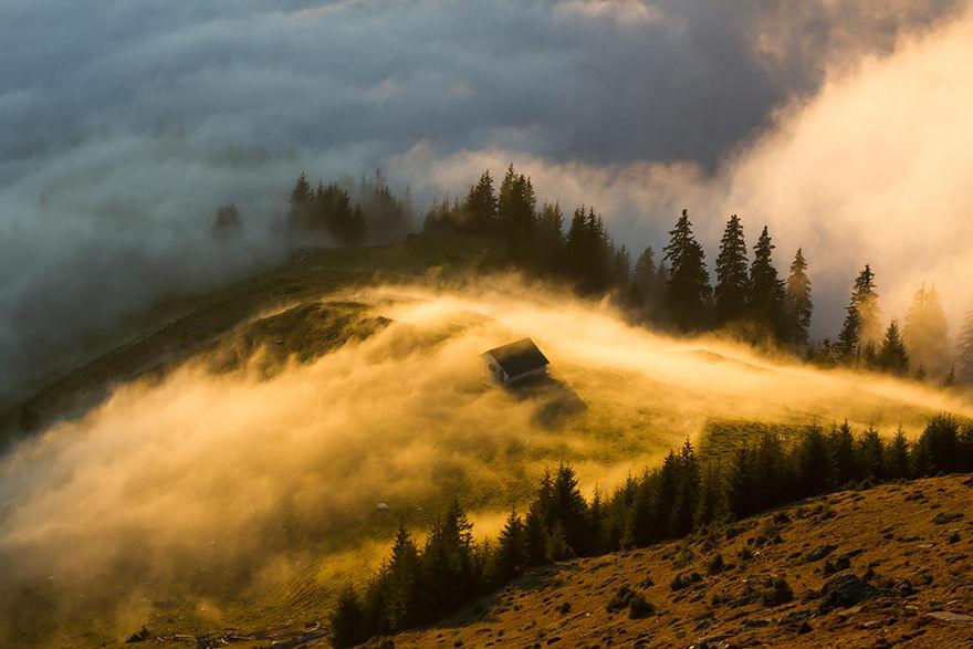 ルーマニアの大自然17