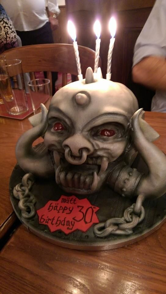 絶対食べたくないケーキ16