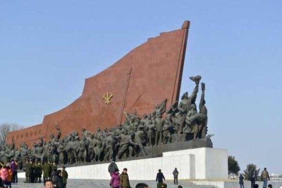 北朝鮮の日常13