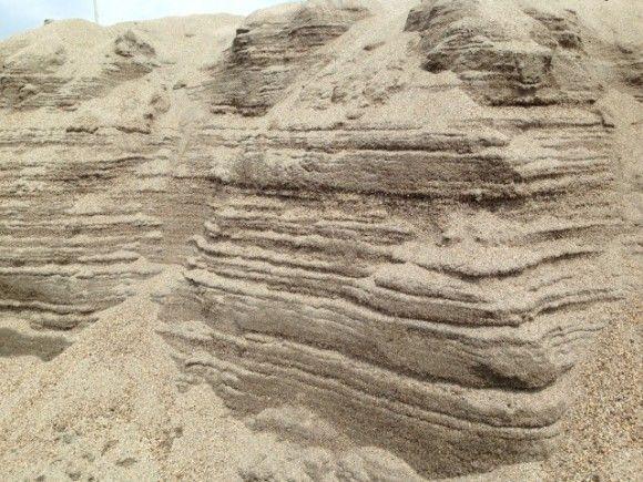 浜辺のグランドキャニオン2