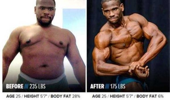ダイエットに成功21