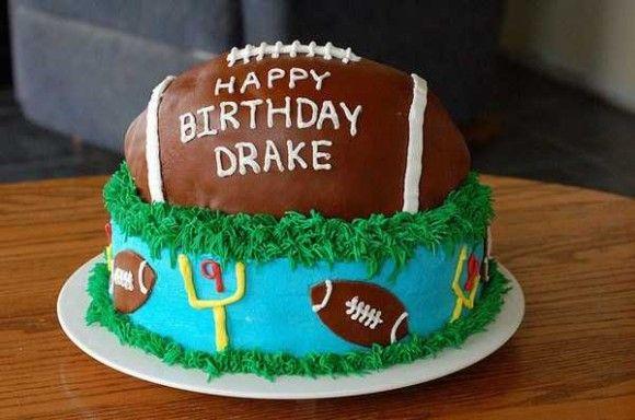 誕生日ケーキ10
