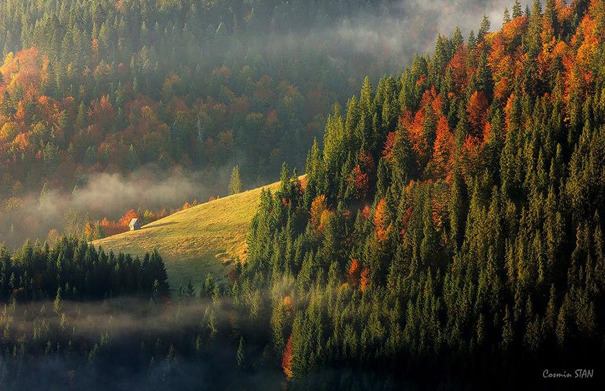 ルーマニアの大自然18