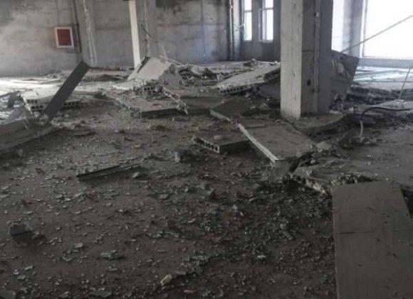天津爆発画像24