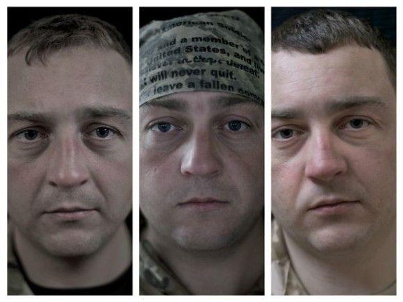 7ヵ月の戦争で表情が変わる3