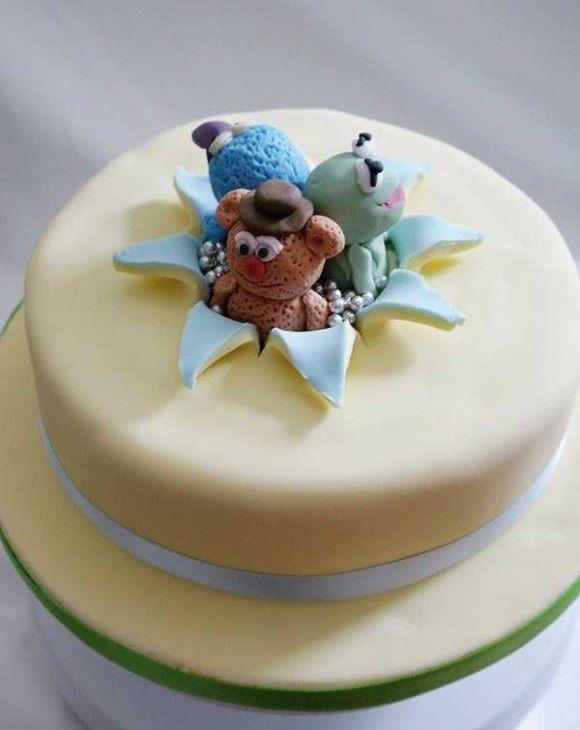誕生日ケーキ13