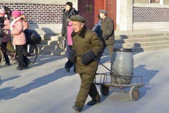 北朝鮮の日常3