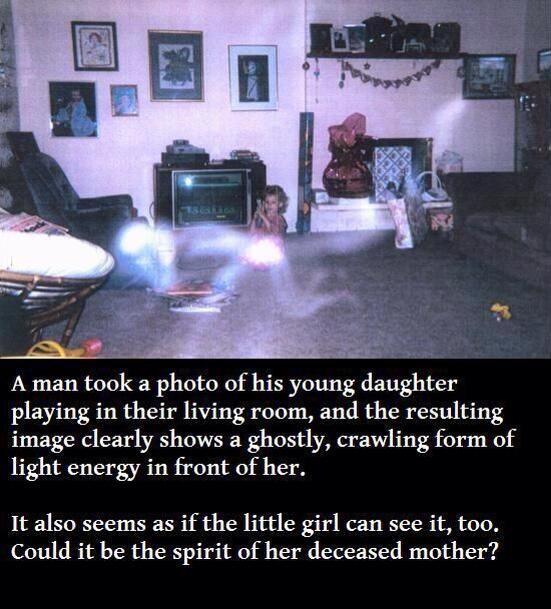 海外の幽霊3