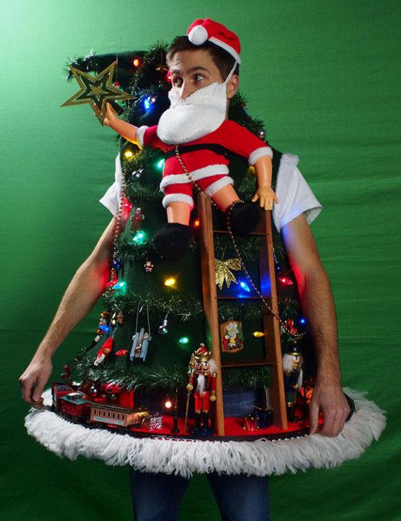 最高にダサいクリスマスセーター14
