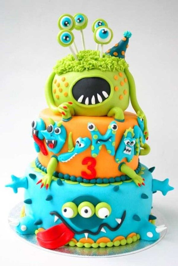 誕生日ケーキ17