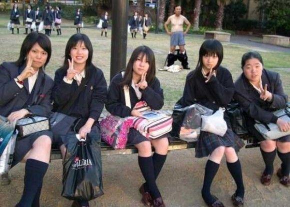 日本が奇妙だと紹介される5