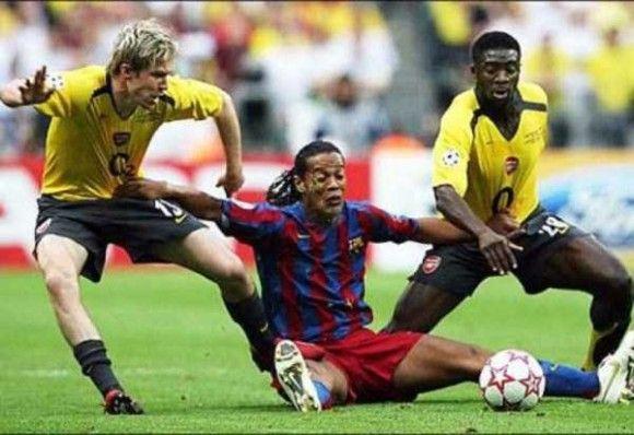 スポーツの面白画像10