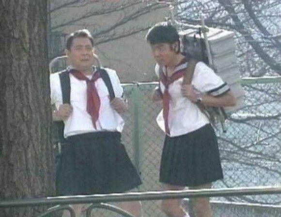 日本が奇妙だと紹介される20