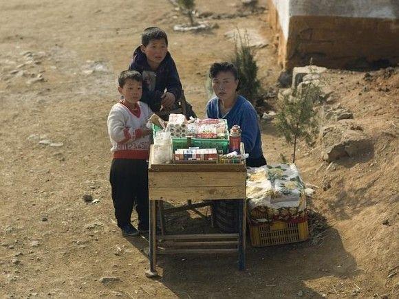 北朝鮮の日常8