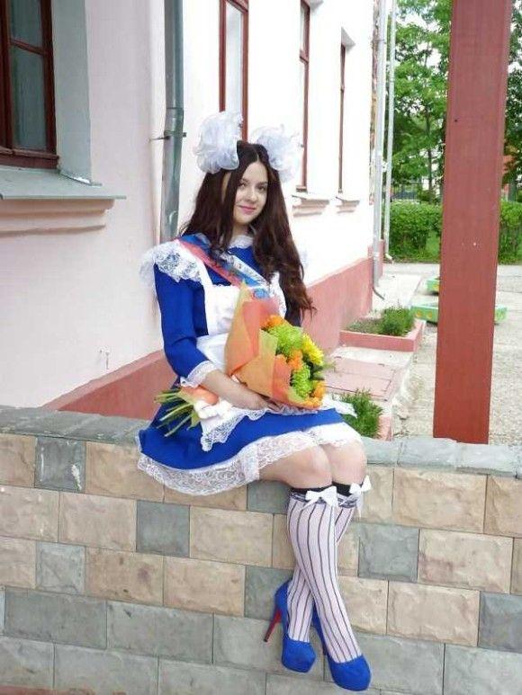 ロシアの制服47