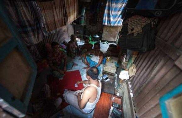 バングラディッシュの子供の生活17