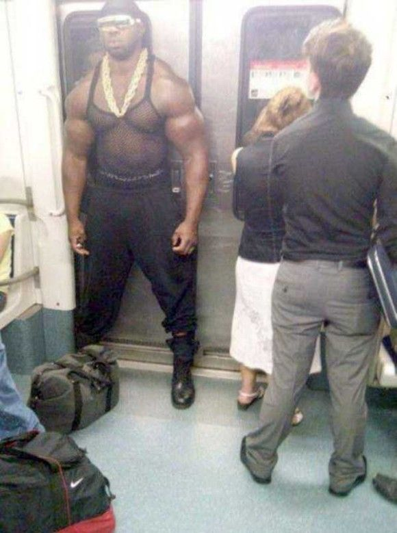 海外の地下鉄が変5