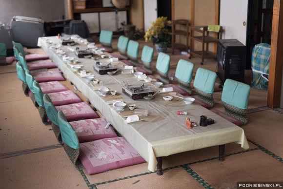 福島の立ち入り禁止ゾーン9