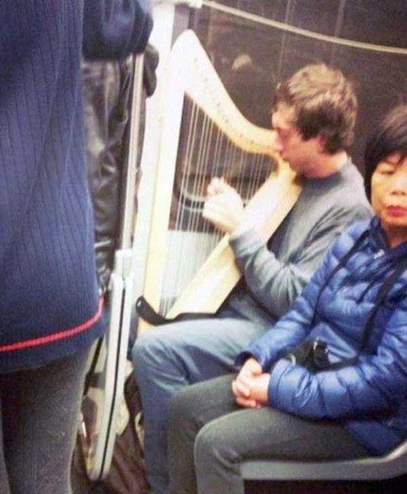 海外の地下鉄が変8