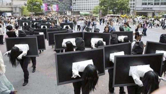 日本の狂っている画像7