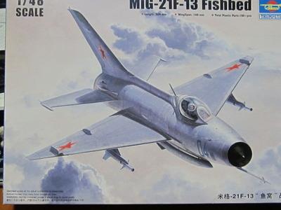 MiG-21 002