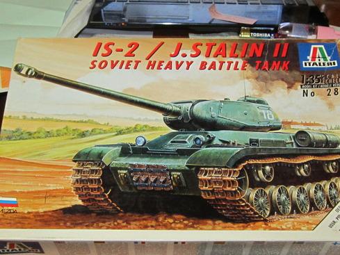 M47&IS-2 003