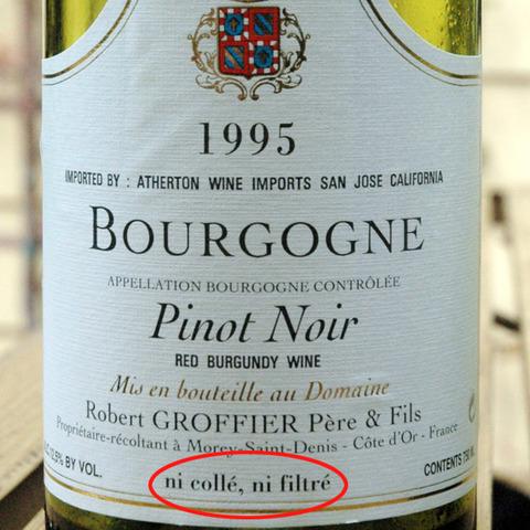 groffier_bourgogne1995