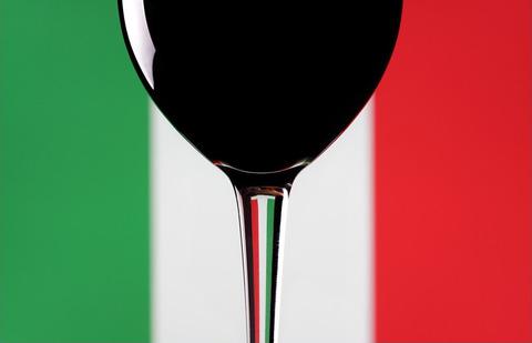 wine+italian_flag