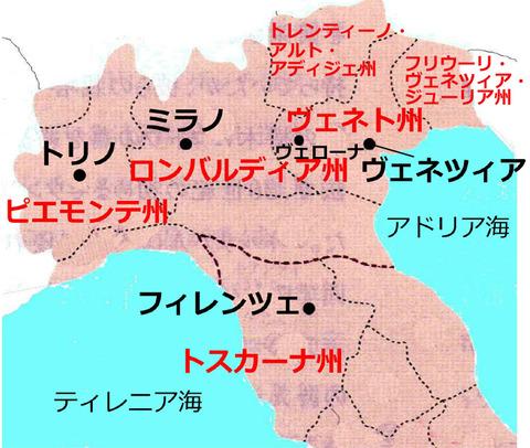 north_italy_map _veneto