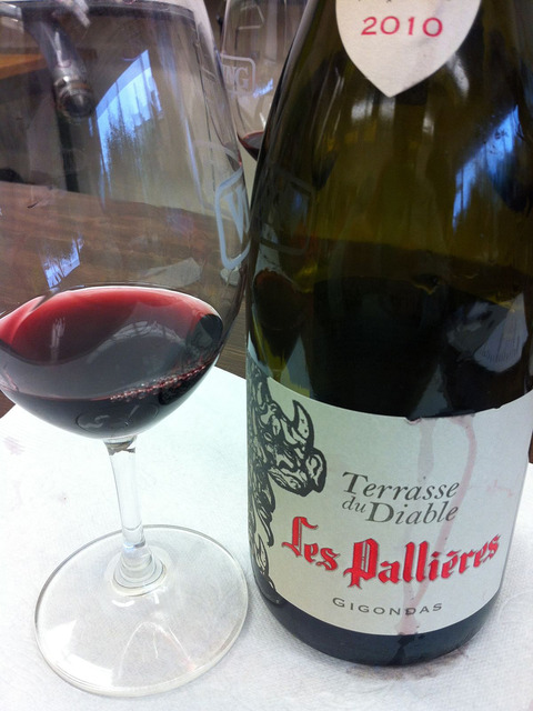 gigondas_wine
