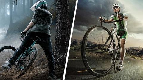 mtb-vs-cycling