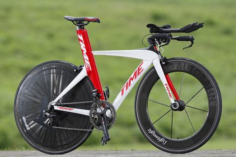 おフランス製の自転車ブランド『TIME』が潰れるってマジ!?