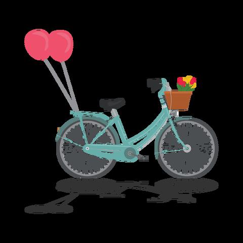 『ママチャリ』でサイクリングが何故か流行らない…