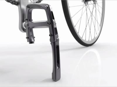 自転車にスタンド付けない奴って何なの?