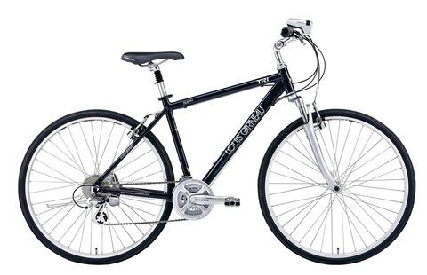 【初心者】ルイガノのクロスバイク買ったったよwwwwwwwwwwww