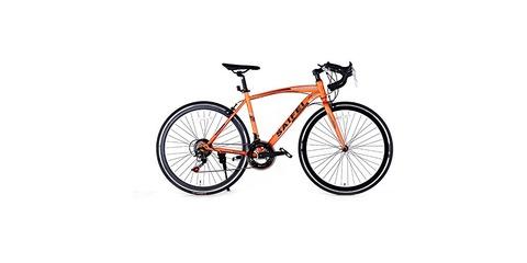 自転車ってスピード出てる時に前輪だけブレーキかけると回転するんだな…