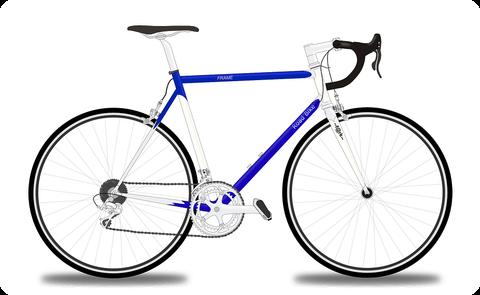 【初心者】クロスバイクで時速37kmを1時間維持できる状態なんだがよ