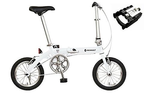 【初心者】このルノーの自転車ってどうなの?