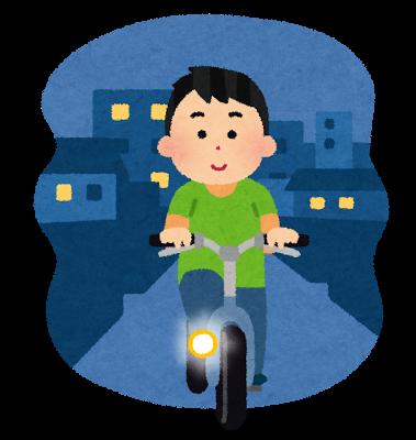 【悲劇】思い切り自転車ワロタwwwwww