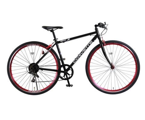 """【初心者】Amazonで """"クロスバイク"""" 買いました!! 自転車民の皆様、これからよろしくお願いします!"""