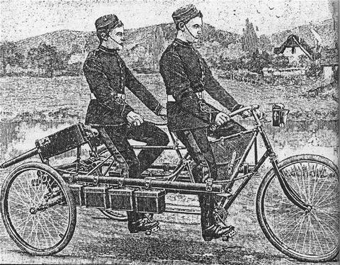 自転車についてたら嬉しい機能