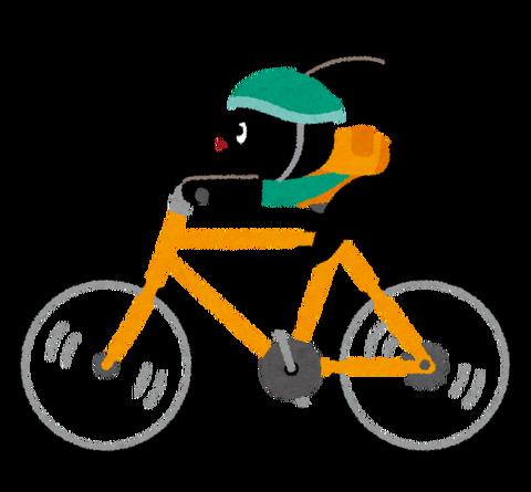 自転車板住人なら手信号・ハンドサイン出すだろ?