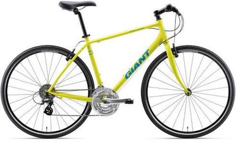 大学生、クロスバイクを買う。