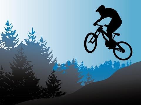 山で鍛えた屈強な『MTB乗り』が貧弱ロード乗りを鴨る