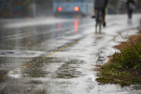 【チャリダー】雨の日ライドのことでも語らうスレ