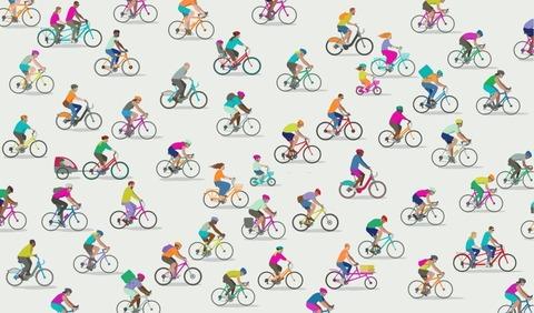 クロスバイクって自転車板に必要なのかい?