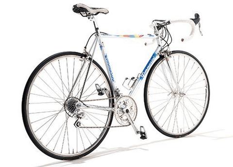 ワイ火野正平、自転車に乗りたくなさすぎて泣く