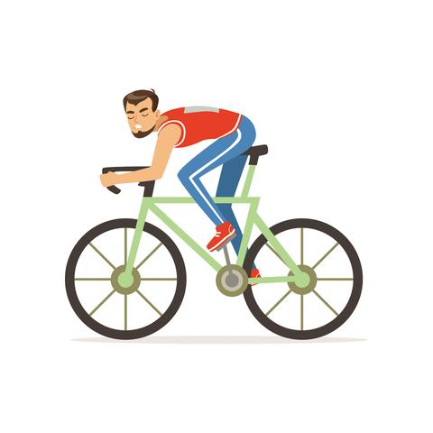 ロードバイク初心者の目安とは