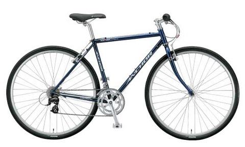 【大人気】クロスバイクの最高傑作と言えば!!!