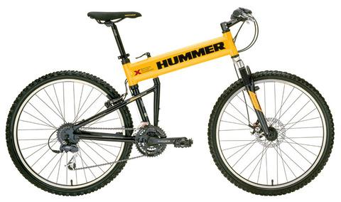 使い捨て用向きの自転車について考えよう